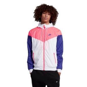 Nike Sportswear Windrunner COLOR BLOCKED JACKET